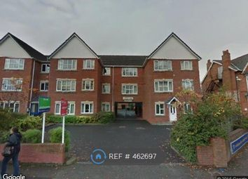 Thumbnail 2 bed flat to rent in Jubilee Court, Birmingham