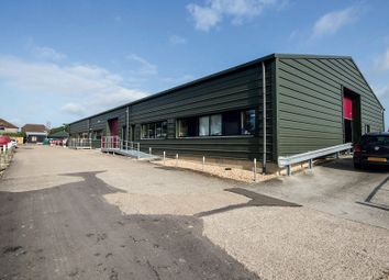 Thumbnail Industrial for sale in Billingshurst Road, Coolham