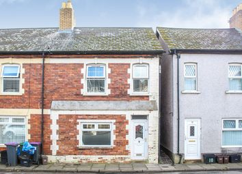Thumbnail 3 bed end terrace house for sale in Albion Place, Hanbury Road, Pontnewynydd