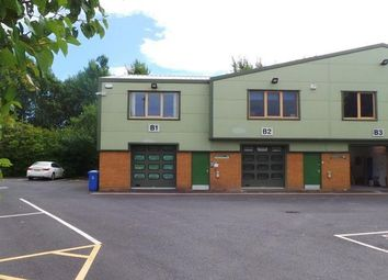 Thumbnail Commercial property to let in Anchorage Business Park, Chain Caul Way, Preston
