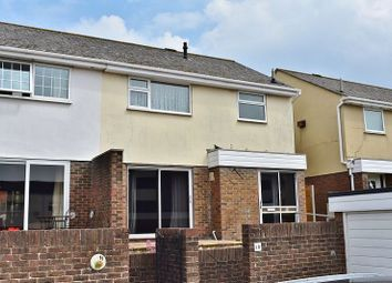 3 bed property for sale in Regal Close, Cosham, Portsmouth PO6
