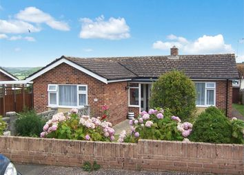 Thumbnail 3 bedroom detached bungalow for sale in Lydgates Road, Seaton
