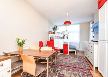 Thumbnail 1 bed flat for sale in Swanton Gardens, London