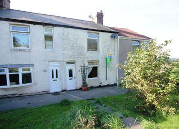 Thumbnail 2 bedroom terraced house for sale in Bannerman Terrace, Sherburn Hill, Durham