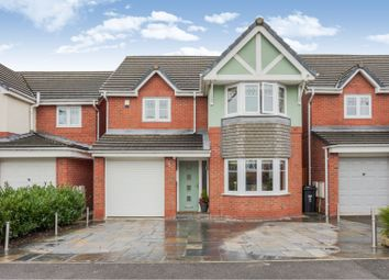4 bed detached house for sale in Wood Green Gardens, Wigan WN5