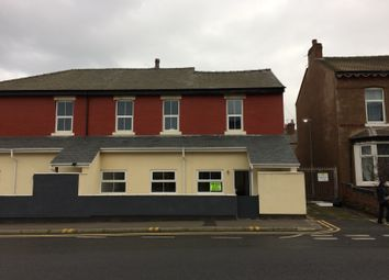 Thumbnail 2 bed end terrace house for sale in George Street, Blackpool
