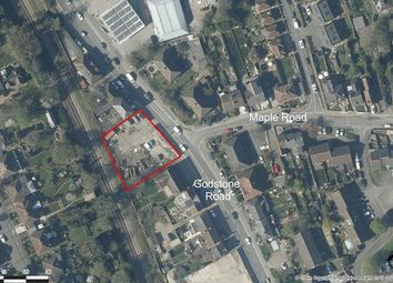 Land to let in 70-74 Godstone Road, Whyteleafe, Surrey CR3