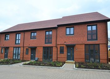Thumbnail 3 bed terraced house for sale in Plot 122 - The Drayton, Crowthorne