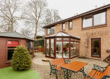 Thumbnail 3 bed detached house for sale in Shocarjen House, Balmoral Road, Rattray