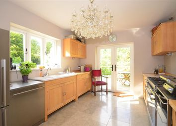 Thumbnail 4 bed detached house for sale in Cat Street, Upper Hartfield, East Sussex