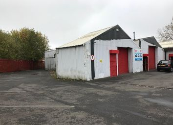 Thumbnail Light industrial to let in Lee Street, Gorton