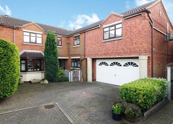 Thumbnail 5 bed property for sale in Eleanor Court, Edenthorpe, Doncaster