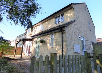 Thumbnail 4 bed detached house for sale in Gallows Pound Lane, Cirencester, Gloucestershire