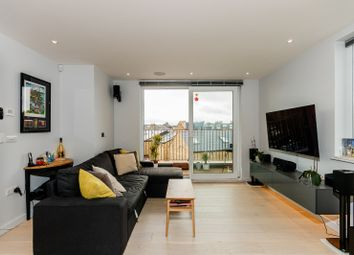 Thumbnail 1 bed flat for sale in Haydon Park Road, Wimbledon
