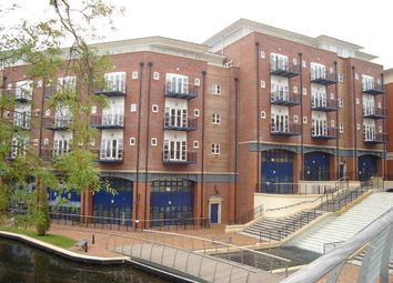 Thumbnail 3 bed flat to rent in Waterside, Dickens Heath, Shirley, Solihull