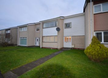 Thumbnail 4 bed terraced house to rent in Colonsay, East Kilbride, South Lanarkshire