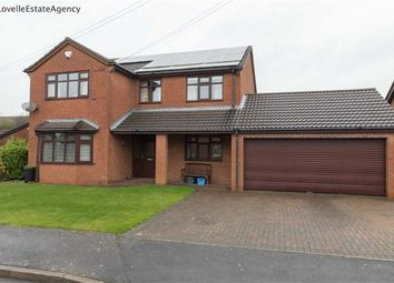 Thumbnail 4 bed property for sale in Waveney Close, Burton-Upon-Stather, Scunthorpe