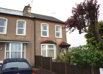 Thumbnail 1 bed flat to rent in Colewood Road, Swalecliffe