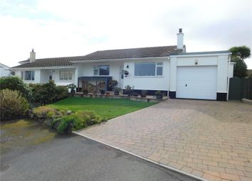 Thumbnail 2 bed detached bungalow for sale in Spernen Close, Carbis Bay, St. Ives