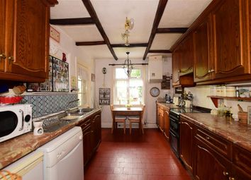 Thumbnail 3 bed semi-detached house for sale in Colchester Road, London