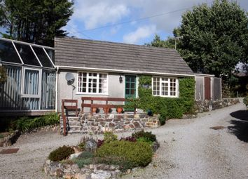 Thumbnail 1 bed detached bungalow to rent in Phoenix Mill, Horrabridge