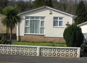 Thumbnail 2 bed bungalow to rent in Forest Drive, Weston-Super-Mare