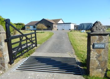 Thumbnail 4 bed property for sale in Anderson Lane, Southgate, Swansea