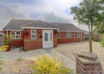 Thumbnail 3 bed bungalow for sale in Lancaster Drive, South Killingholme, Nr. Immingham