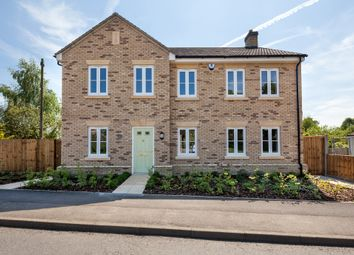Thumbnail 5 bed detached house for sale in High Street, Linton, Cambridge