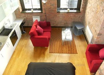 Thumbnail Studio to rent in Art House, 43 George St