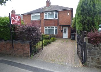 Thumbnail 3 bed semi-detached house for sale in 16, Cedar Avenue, Talke, Stoke-On-Trent, Staffordshire