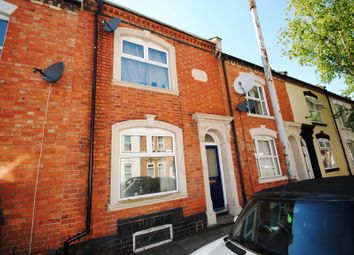 Thumbnail 4 bedroom property for sale in 35 Hunter Street, The Mounts, Northampton, Northamptonshire