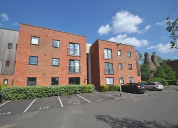 Thumbnail 2 bed flat for sale in Hartley Court, Lock 38, Cliffe Vale