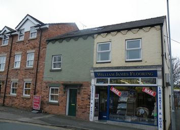 Thumbnail 1 bed flat to rent in St. Marys Street, Crewe