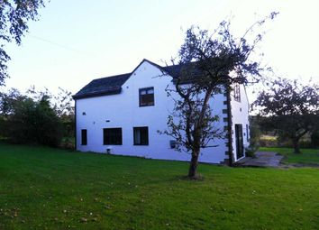 Thumbnail 4 bedroom detached house to rent in Troydale Farm, Pudsey, West Yorkshire
