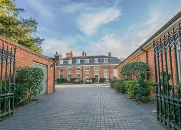 Thumbnail 1 bedroom property for sale in The Coach House, Hertford