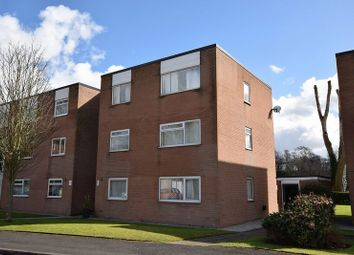 Thumbnail 2 bedroom flat for sale in Meadow Court, South Meadow Lane, Preston