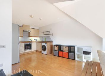Thumbnail 3 bed flat to rent in Brigstock Road, Thornton Heath