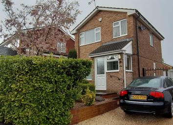 Thumbnail 3 bed detached house for sale in Leominster, Herefordshire