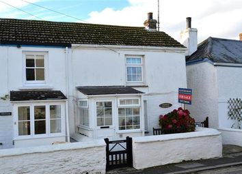 Thumbnail 2 bed end terrace house for sale in Gerrans, Truro, Cornwall