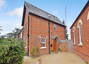 Thumbnail 3 bed end terrace house to rent in Greenham Road, Newbury, Berkshire