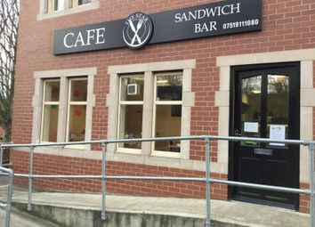 Thumbnail Restaurant/cafe for sale in Old Star Court, Doncaster