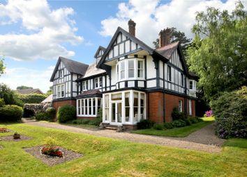 Thumbnail 8 bed detached house for sale in London Road, Little Kingshill, Great Missenden, Buckinghamshire