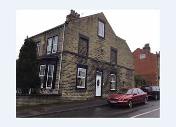 3 bed semi-detached house for sale in Gold Street, Barnsley, South Yorkshire S70