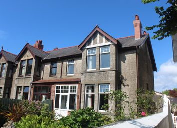Thumbnail 4 bed end terrace house for sale in Crofton, Tynwald Road, Peel IM5 1Jp, Isle Of Man,