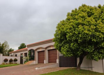 Thumbnail 3 bed detached house for sale in 106 Botterblom Street, Vierlanden, Northern Suburbs, Western Cape, South Africa