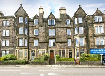 Thumbnail 2 bed flat for sale in 10 (3F1), Willowbrae Road, Willowbrae, Edinburgh