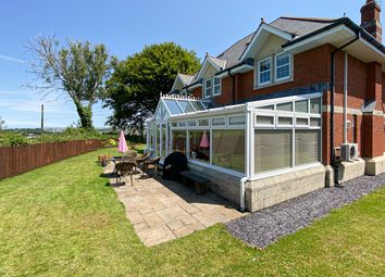 4 bed detached house for sale in Llys Gwyr, Upper Killay, Swansea SA2