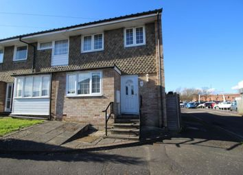 Thumbnail 4 bed semi-detached house to rent in Ivy Crescent, Bognor Regis