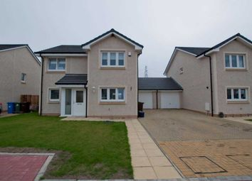 Thumbnail 4 bed detached house for sale in 24 Mcleod Road, Alloa, 1Ef, UK
